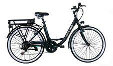 "Bici Elettrica a pedalata assistita, 26"", 25 Km/h, 250W, Autonomia 40km"
