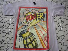 Small- Power Obey Brand T- Shirt