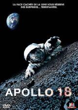 Apollo 18 DVD NEUF SOUS BLISTER