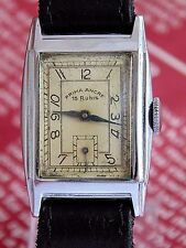 PRIMA ANCRE WATCH SWISS  VINTAGE MOVEMENT