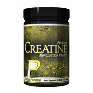 Premium Powders - Creatine (400g)