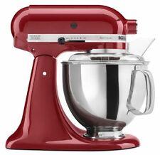 KitchenAid Artisan® Series 5 Quart Tilt-Head Stand Mixer (KSM150PS)