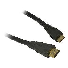 Hdmi A Hdmi Mini C Cámara Lead Cable V1.4 - 3m