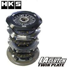 HKS Light Action Twin Plate Clutch Kit - fits Subaru Impreza WRX / STi 2001-2007