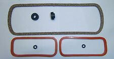 Classic Mini Morris Minor Moke Rocker Cover Gasket Tappet Chest Gaskit Kit