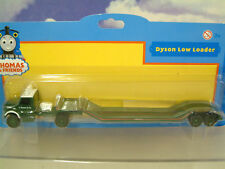 ERTL THOMAS THE TANK ENGINE & FREINDS DYSON THE LOW LOADER 2002 #34626