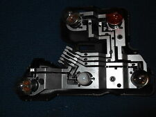 Rover 200 25 Burbuja forma Del Conductor Luz Trasera Soporte De Bombilla Luz circuito 1995-04
