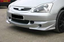 Honda Civic Mugen EP3 Delantero Divisor/CENEFA/labios 2004-2005 - Nuevo!