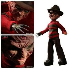 Living Dead Dolls Nightmare on Elm Street Freddy Krueger with Sound