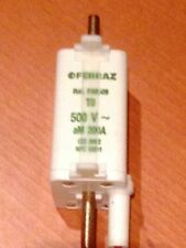 FERRAZ FUSIBLE T0 588509  200A Am 500V