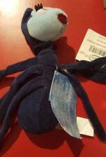 Walt Disney A Bug's Life Rosie Bean Bag Beanie with tags Spider