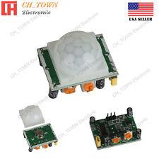 1PCS HC-SR501 IR Infrared PIR Motion Sensor Detector Module For Arduino Raspber