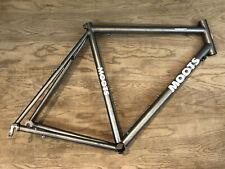 Moots Vamoots 56cm Titanium Road Bike Frame