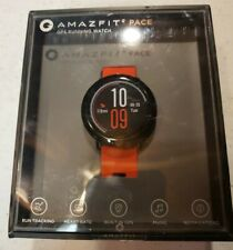 Amazfit Pace GPS Sports Smart Watch 4GB Storage Bluetooth Water Resistant