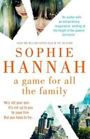 A Game for All the Family, Hannah, Sophie, New condition, Book