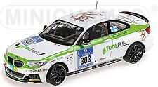 BMW M 235i Racing 24h Nürnburgring 2014 ToolFuel #303 - 1:43 Minichamps