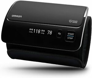Omron EVOLV Smart Home Blood Pressure Monitor All in one Wireless