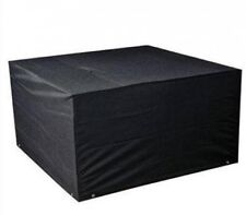 Rattan Cube Set Cover - Designed To Fit Rattan Garden Furniture Cube Set