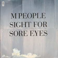M PEOPLE - Blick in die For Sore Eyes - deconstruction