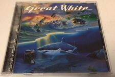 Great White - Can't Get There From Here (CD) Like New