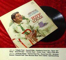 LP Jackie Gleason: riff Jazz (1958)