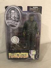 "Universal Studios Monsters 8"" FRANKENSTEIN Figure Toys R Us Exclusive, NEW"