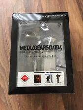 Metal Gear Solid 4 - Limited Edition (Playstation 3/PS3)
