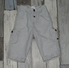 ~ Superbe Pantalon en lin KIABI garçon 12 mois com9 ~