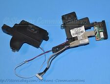 Laptop Speakers w/ USB Port Board for HP G60-120CA G60-120US G60-121CA G60-121WM