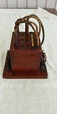 Vintage Telephone 3 Line Switchboard