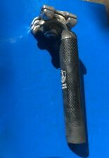 CAMPAGNOLO RECORD CARBON SEAT POST 27.2MM DIA