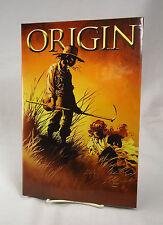 WOLVERINE: ORIGIN HARDCOVER (2002) 1st Print (new)
