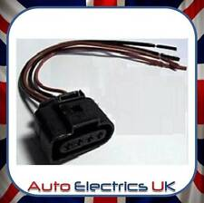 FITS AUDI VW SKODA SEAT FORD - IGNITION COIL CONNECTOR PLUG PACK WIRING LOOM NEW