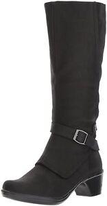 Easy Street Jan Women' s Riding/Harness Black Boots Size; 6.5 Med