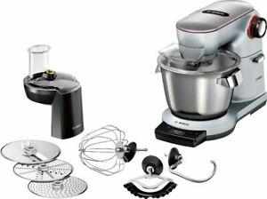 BOSCH Küchenmaschine OptiMUM MUM9  1500 W, 5,5 l Schüssel