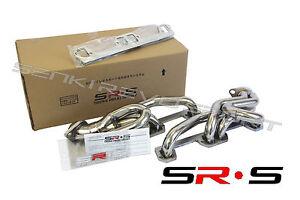 SR*S Dodge 94-02 Ram 1500 2500 3500 5.2/5.9L V8 Racing Exhaust Manifold Headers