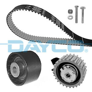 DAYCO TIMING BELT KIT KTB847 VAUXHALL INSIGNIA 2.0 VECTRA C 1.9 CDTI Z19 A20