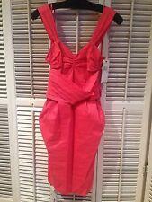DKNY wrap-front dress style p197741mb sz 00 camilla