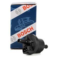 Bosch Purge Valve Tankentlüftung Vanne Carburant Audi Opel Skoda VW