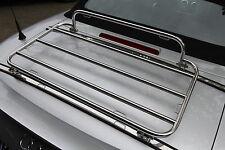 Gepäckträger Edelstahl passend für Audi TT 8N 1998-2006