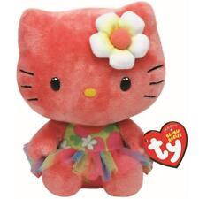 Ty Beanie Babies 41029 Hello Kitty Dusty Rose