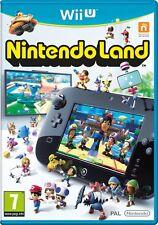 NintendoLand - Nintendo Land **Nintendo Wii U NEU & OVP