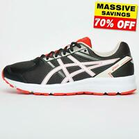 Asics Jolt Men's Running Shoes Fitness Gym Workout Trainers UK 7.5 Only