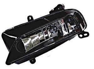 Genuine AUDI A5 S5 Cabriolet Coupe Sportback halogen fog lamp 8T0941699G