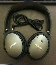 Bose QC25 COMES WITH WIRE - WORKS AND TESTED