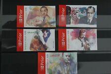 3284/88 'Belgische jazz' - Ongetand - CW: 75 euro - Zeer mooi!