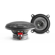 "FOCAL ACCESS 100AC - 4"" COAXIAL KIT 2VIE ALTOPARLANTI COASSIALI 10cm + GRIGLIE"