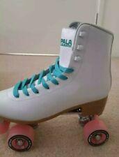 White Impala Size UK 9 Women's Rollerskates