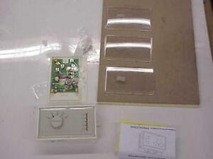 RHEEM 1F56W-515/RUUD41-25110-01 30 VOLT HEAT/COOL THERMOSTAT 151785