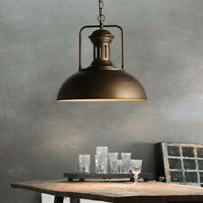 Vintage Pendant Light Kitchen Industrial Chandelier Lighting Bar Ceiling Lights